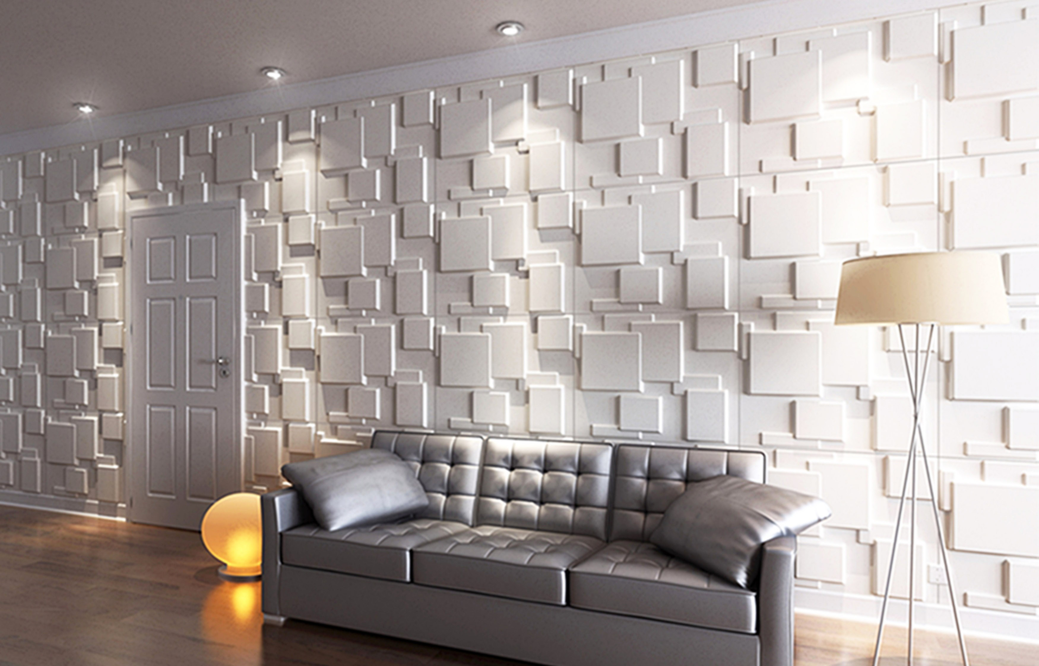 Decorative Wall Coverings : Wall covering ideas for a new home decoration roy